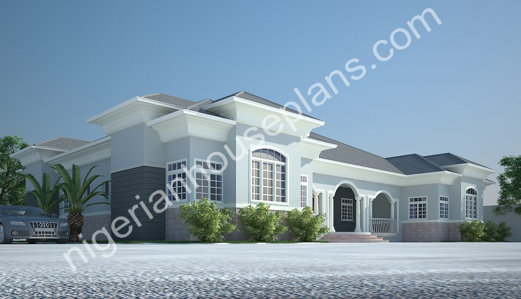 3BB_001_3 BEDROOM BUNGALOW-RENDER