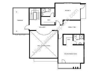 4bedroom duplex_010_first floor