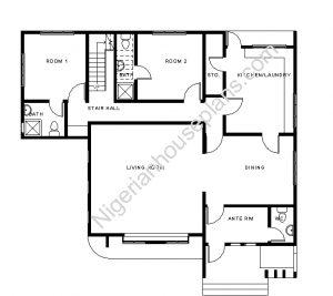 4bedroom duplex_010_ground floor