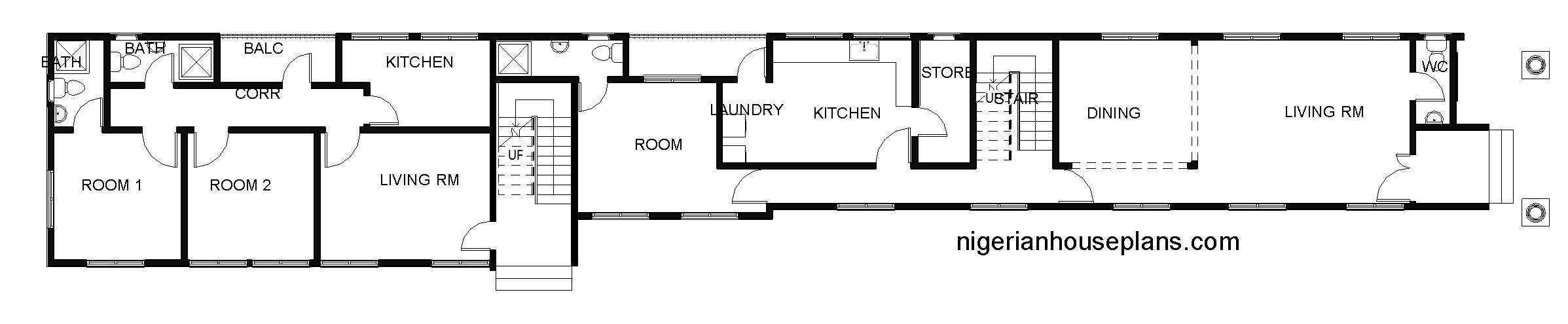 2 Bedroom Duplexes 28 Images 2 Bedroom Duplex 4