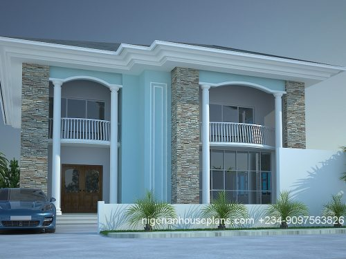 4 bedroom,duplex,home,house,plan,Nigeria,photo,