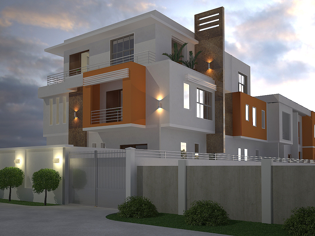 5-bedroom-duplex-2-bedroom-block-of-flats