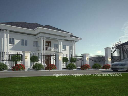 nigeria,house,plan,home,building,design,