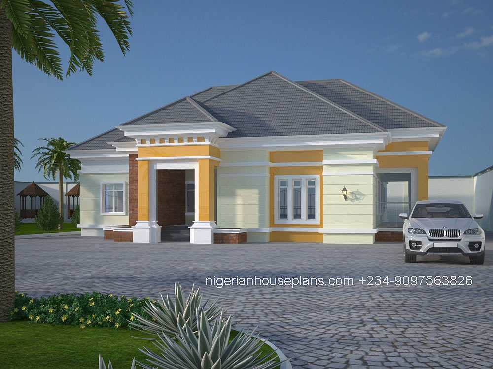nigerian-house-plans_4-bedr-2