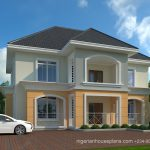 nigeria,house,plan,beautiful,design,modern,building