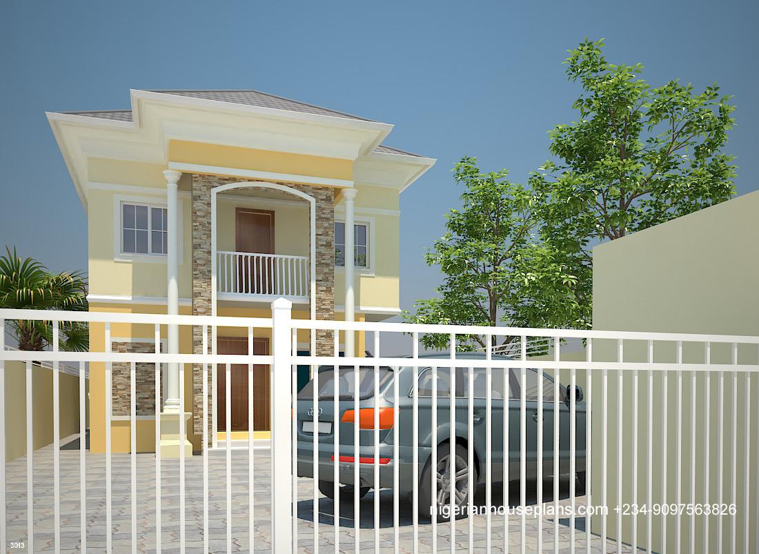 nigeria,house,plans,3 bedroom duplex,modern,beautiful